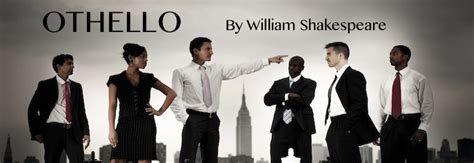 themes present in othello the rose playhouse