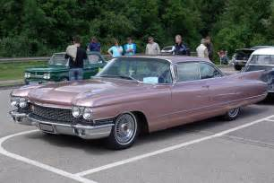 De Cadillac Our Unstudied American History 1960 S Cadillac A