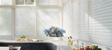 hunter douglas the alustra 174 collection of silhouette 174 window shadings