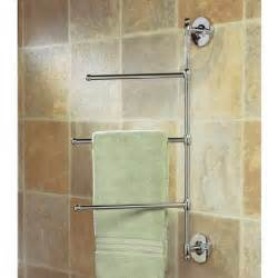 Unique Towel Bars For Bathrooms » Modern Home Design