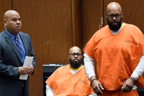Suge Row Records Suge Hit And Run Row Records Co Founder Appears In Court After Graphic