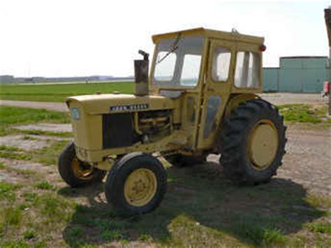 Used Farm Tractors For Sale 1971 John Deere 401