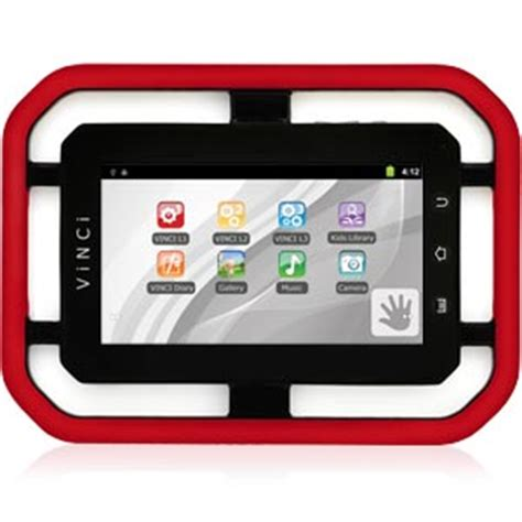 tablet for toddlers vinci touchscreen learning tablet for toddlers