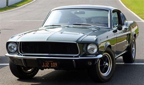 bullitt charger faster than bullitt 1968 ford mustang vs 1968 dodge charger