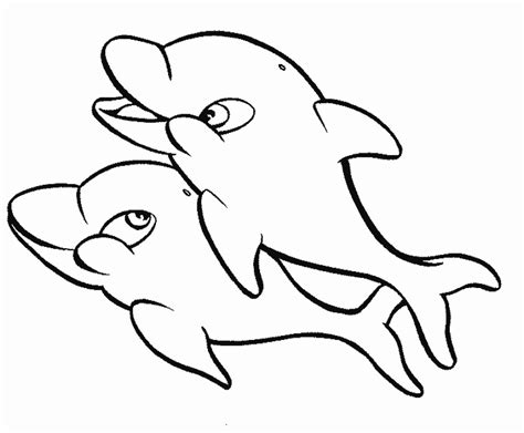 cartoon dolphin coloring page cartoon dolphins az coloring pages