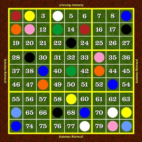color sudoku free color sudoku puzzle play