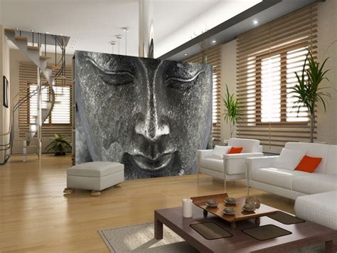 home decor wall murals buddha wall mural this is where i live someday