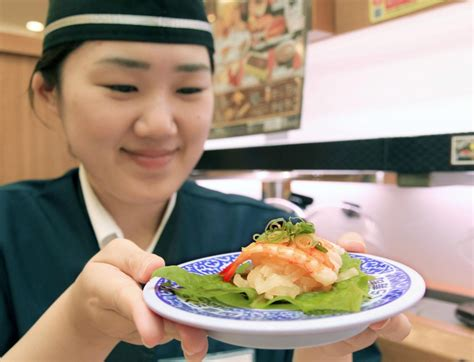 carbohydrates japanese cutting carbs with quot rice free quot sushi in japan