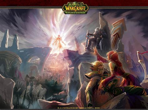 world of warcraft the the word cartoon world of warcraft the 3