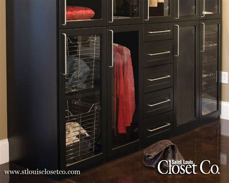 Coat Closet Wardrobe Unit St Louis Wardrobe Units Coat Linen Closets