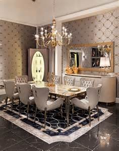 dining room designs trends 2016 dining room designs
