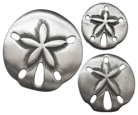 sand dollar cabinet knobs sand dollar cabinet and drawer knobs contemporary