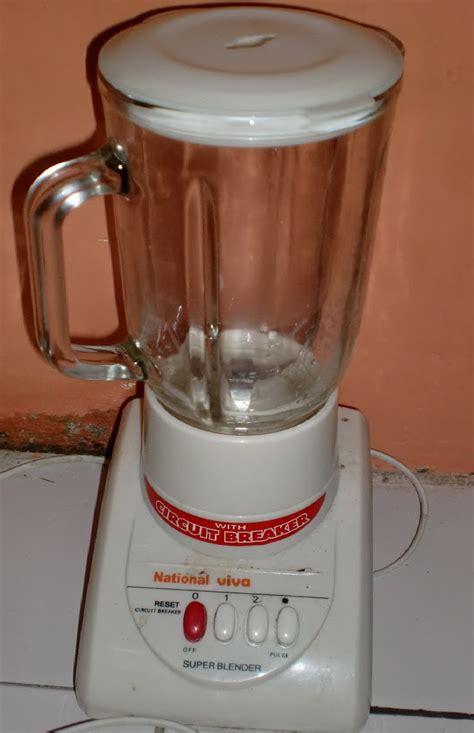 Blender Paling Mahal cara memperbaiki sendiri blender yang rusak masputz