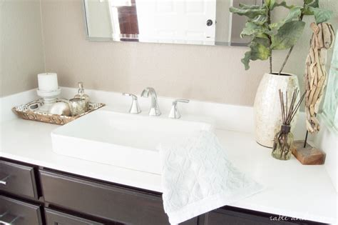 pier one bathroom luxurious coastal bathroom update with pier 1 table and