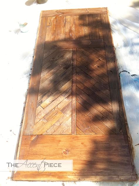 Barn Door Tutorial Diy Sliding Barn Door