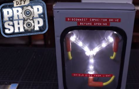 flux capacitor replica flux capacitor replica diy 28 images crafts of the living dead diy back to the future flux