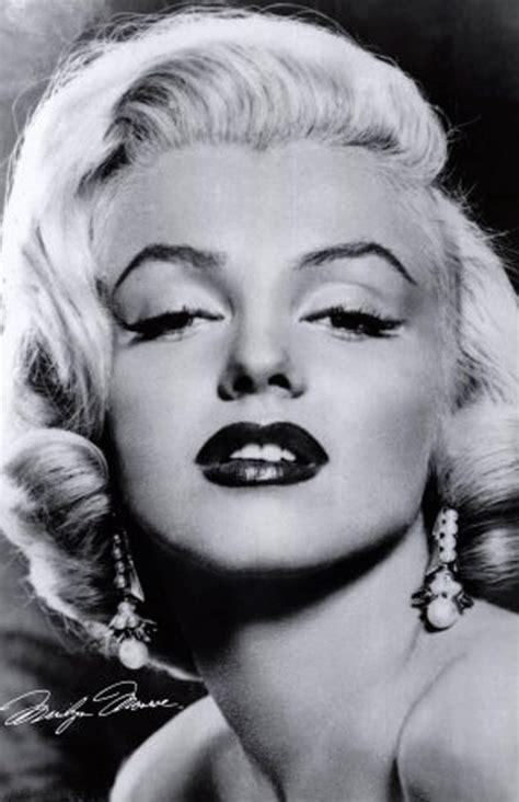 marilyn monroe face top 10 makeup tips of marilyn monroe top inspired