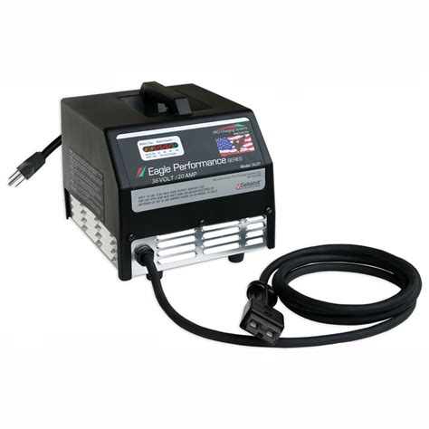 36 volt solar charger 36 volt 20 dual pro eagle charger free shipping