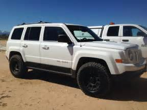 2014 Jeep Patriot Lift Kit March 2014 Patriot Of The Month Voting Thread Jeep