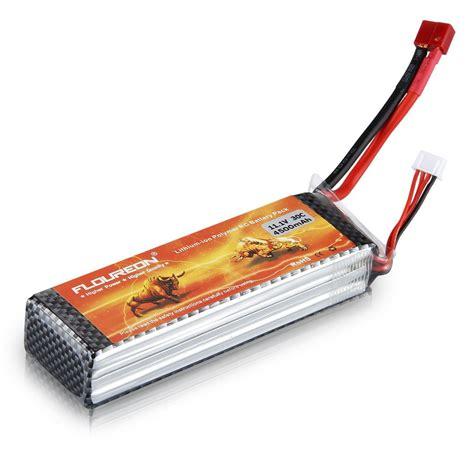 Batery Lipo 3s 11 1v 4500mah 35c lipo battery