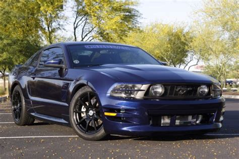 2012 mustang gt supercharged 2012 mustang gt premium 5 0 procharger supercharged many