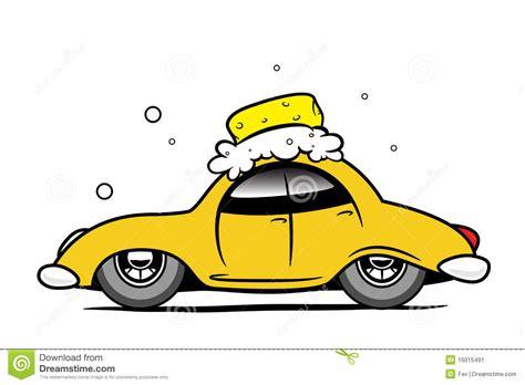 laver ses sieges de voiture lavage de voiture illustration de vecteur illustration du