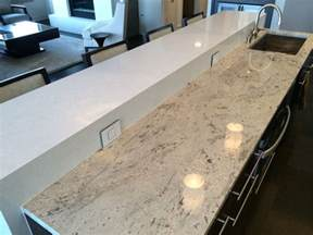 Best Kitchen Colors - why quartz countertops