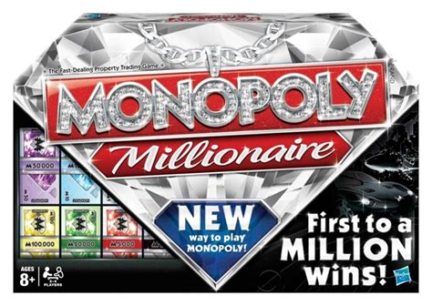 another monopoly movie in the works worstpreviews com first to a million wins monopoly millionaire momstart