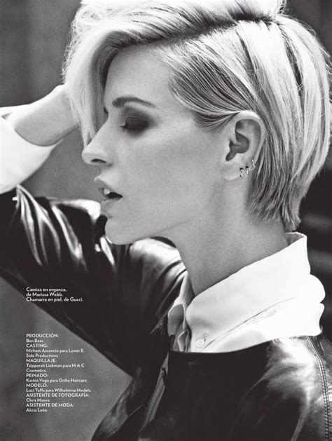 androgynous wedge hair cuts 69 best proyectos que debo intentar images on pinterest