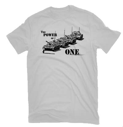 One From Square T Shirt tiananmen square power of one t shirt tanks beijing ebay