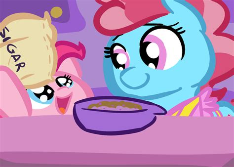 my little pony friendship is magic cake mrs cake and pinkie pie my little pony friendship is
