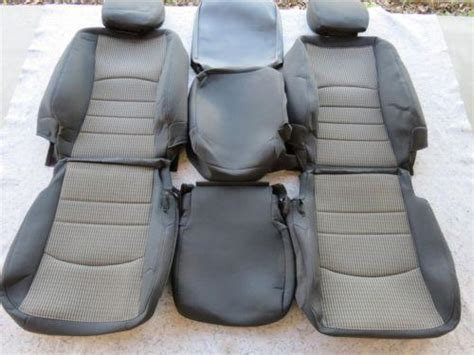 2010 dodge ram 3500 seat covers 2012 dodge ram seat covers ebay