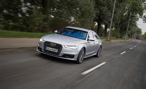 2016 Audi A6 Wallpaper Pics Autocar Pictures