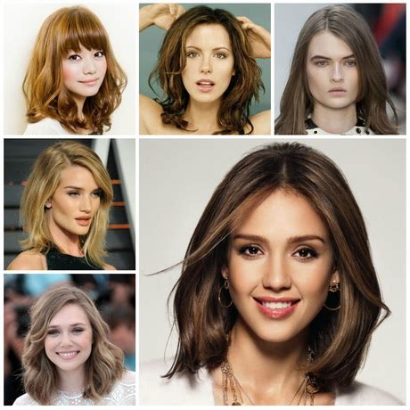 Hairstyles For 2016 Length by Hairstyles Medium Length 2016