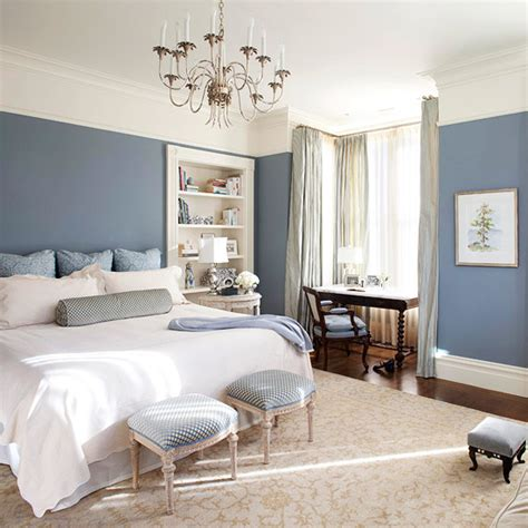 bedroom blue walls modern furniture colorful bedroom decorating design ideas 2011