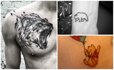 tattoo oso panda significado tatuajes de osos osos panda osos polares y su significado