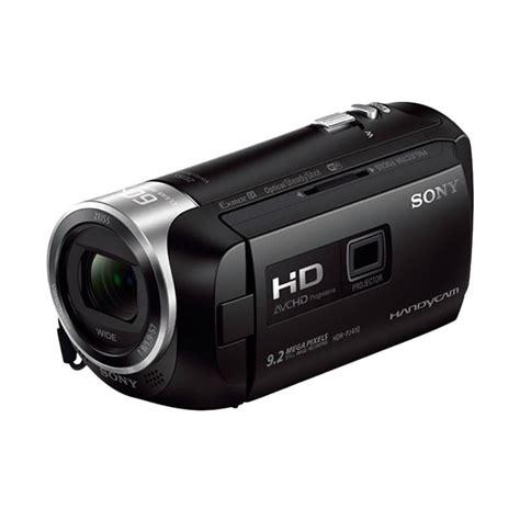 Sony Hdr Pj410 Pj 410 Hd Sony Indonesia Diskon jual sony handycam cek harga di pricearea