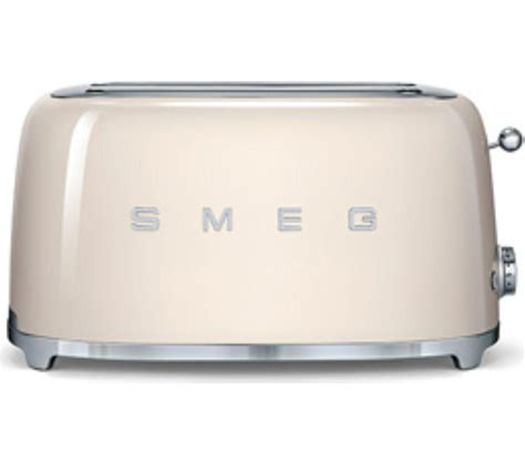 Which Toaster To Buy Buy Smeg Tsf02cruk 4 Slice Toaster Free Delivery