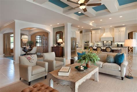 model home interiors images florida