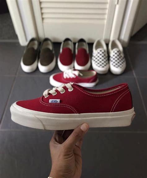 Sepatu Vans Yang Original tips termudah membedakan sepatu vans original atau kw