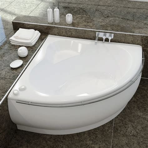 bathtubs for small spaces corner bathtubs for small bathrooms home design ideas