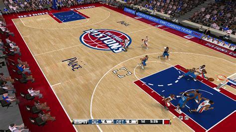 Detroit Court Search Nlsc Forum Downloads Detroit Pistons 2012 2013 Court Patch