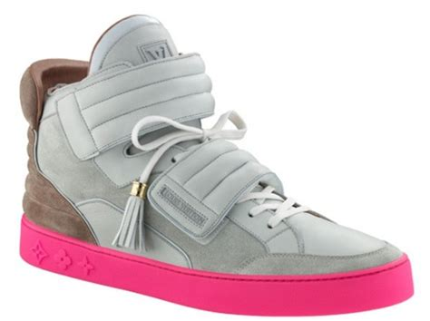 kanye sneaker kanye west x louis vuitton sneaker collection
