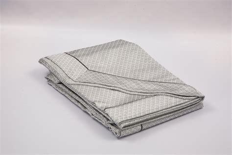 copriletto grigio copriletto grigio agostini interni collezioni