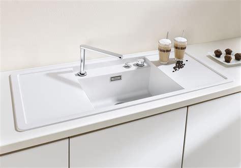 Blanco Sinks by Blanco Alaros 6 S Silgranit Anthracite Kitchen Sinks