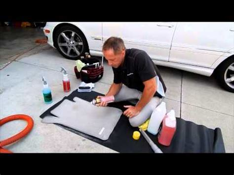 best car upholstery protector scotchgard fabric and carpet protector for your car youtube
