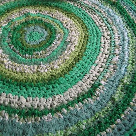 crochet fabric rug 221 best images about crochet with fabric on fabric rug crochet fabric and rag rug