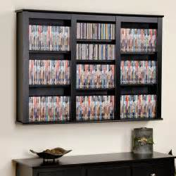 furniture black wall mounted