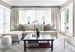 Grey Livingroom Designing Home May 2012