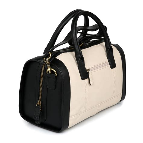 Bag Hm Luxury Ostrich 84123 black bag bags more